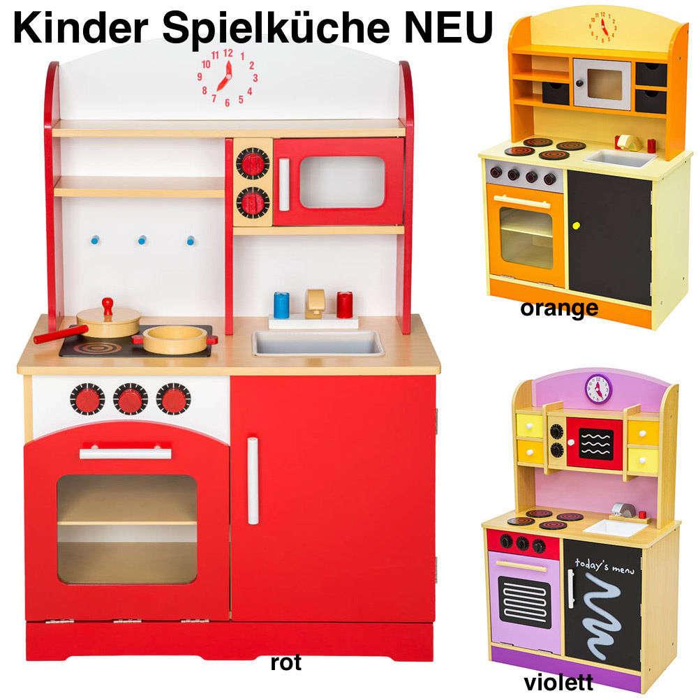 Kinder Spielküche 3 Farben NEU - www.rosis-shop.com